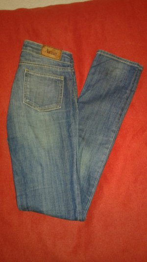 Acne Kex/ Le Blue Jeans in 25/32