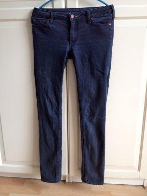 Acne Kex Thunder / Slim fit Jeans