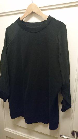 Acne * lässiges Shirt Gr. M* Seidenärmel