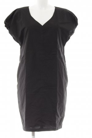 Acne Minikleid schwarz Elegant