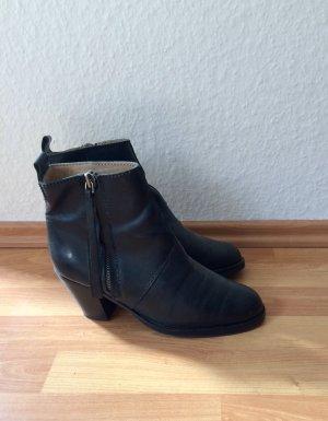 Acne Winter boots zwart