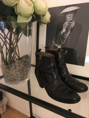 Acne Pistol Boots 39