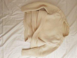 Acne Maglione bianco sporco