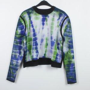 Acne Maglione lavorato a maglia multicolore