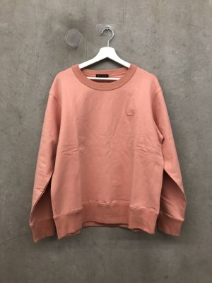 Acne Pull long rosé laine