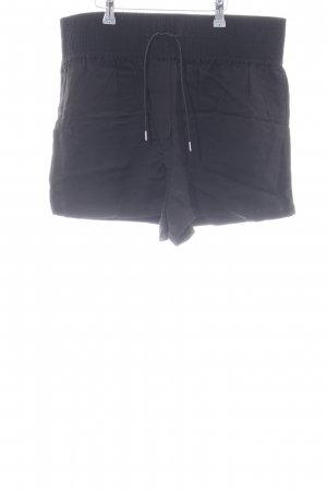 Acne Shorts schwarz Casual-Look