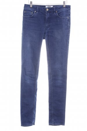 Acne Jeans slim fit blu look pulito