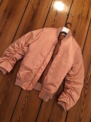 Acne Bomber Jacket apricot