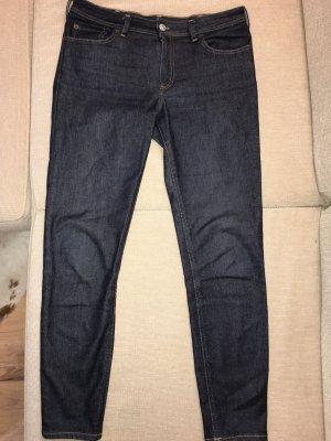 Acne Studios Jeans Jeanshose Skinny 29 32 Climb Indiogo