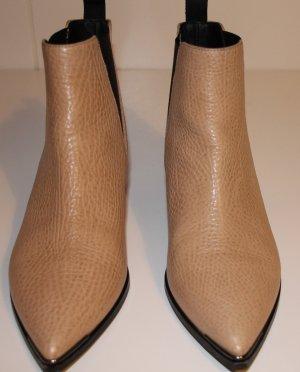 Acne Studios Jensen Grain Boots