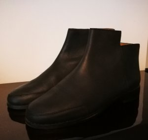 Acne Scarpina di lana nero
