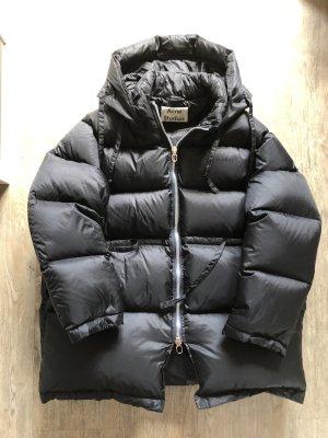 Acne Down Jacket black