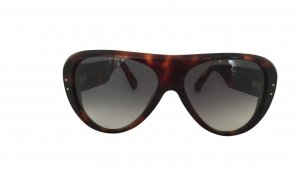 Acne Occhiale multicolore Acetato