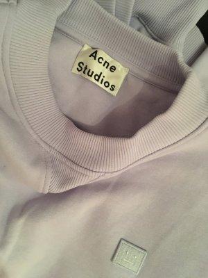 Acne Studios seasonal Pulli mit Face