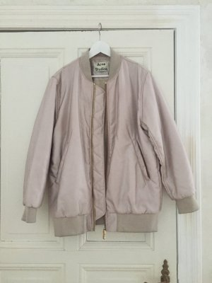 Acne Studios Selow Bomber Jacket