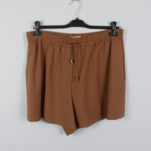 Acne Studios Shorts Gr. M/L beige (18/10/203)