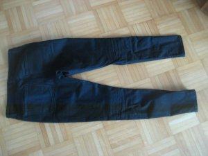 Acne Jeans skinny nero