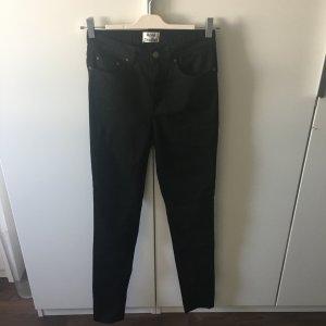 Acne Studios Skinny Jeans schwarz 28/32
