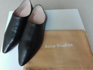 "Acne Studios Slippers ""Amina"""