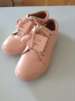 ACNE Studios Sneakers Adriana aus Lackleder