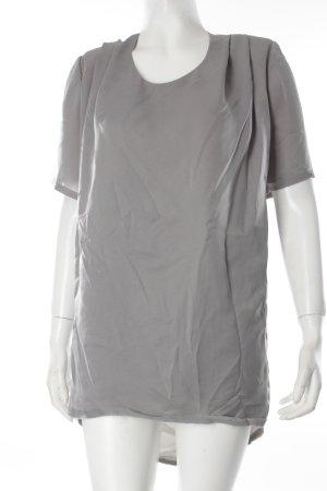 Acne T-Shirt grau