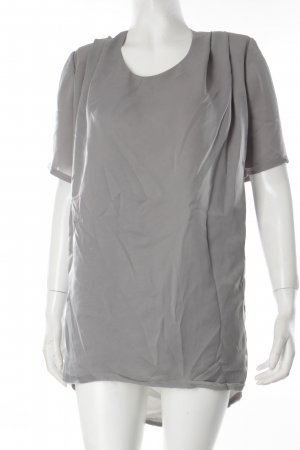 Acne T-Shirt grau
