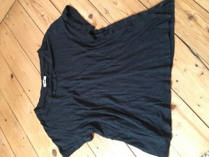 Acne T-shirt veelkleurig