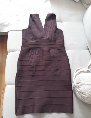 active Tube Dress bordeaux