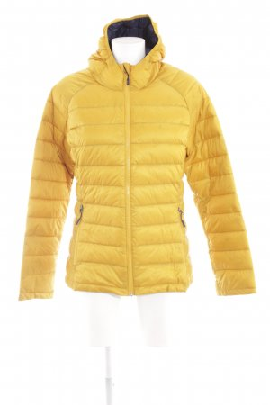 active Quilted Jacket primrose quilting pattern casual look
