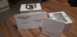Activity Tracker Acces Michael Kors rosegold