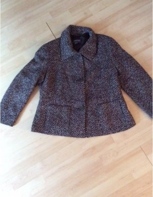 Adagio Blazer in tweed multicolore