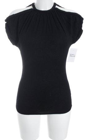 adampluseve Knitted Jumper black street-fashion look