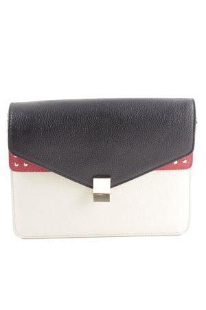 Adax Handtasche mehrfarbig Elegant