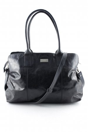 Adax Carry Bag black business style