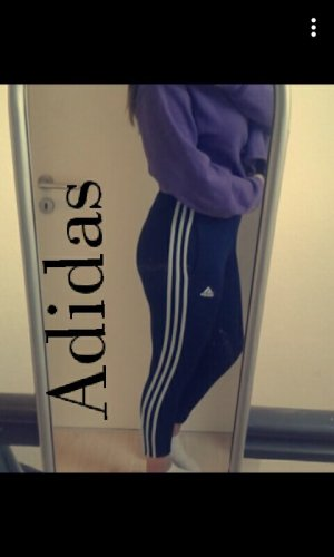 Adidas Leggings dark blue