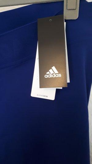 Adidas Originals Leggings blue
