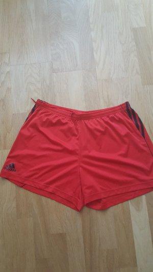 Addidas Shorts sehr angenehm zu tragen