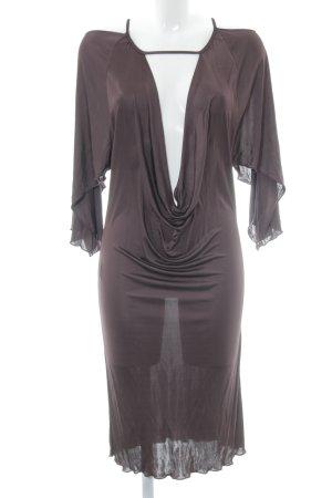 Adele Fado Abendkleid bordeauxrot Elegant