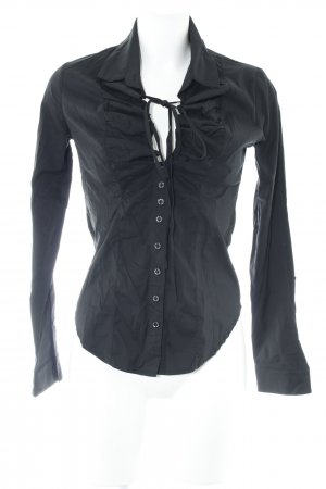 Adele Fado Shirt Blouse black casual look