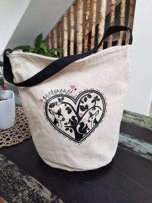 Adelheid Handtasche Shopper Tasche