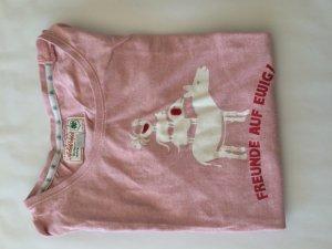 Adelheid T-Shirt - Freunde auf Ewig