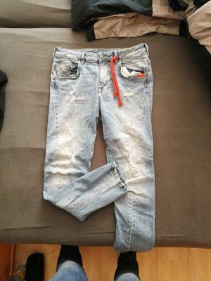 Adenauer & Co Jeans Modell Britta Größe 30