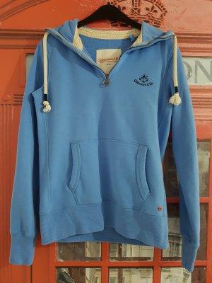 Adenauer & Co Sweater azure
