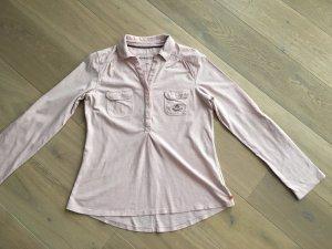 Adenauer & Co Sweatshirt or rose