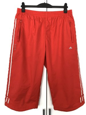 Adidas • 3/4 Sporthose Gr. 42/44