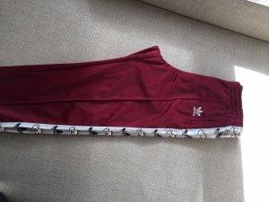 Adidas 3 Stripes Jogging Hose Gr.M