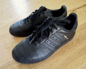 Adidas 350 Sneaker schwarz