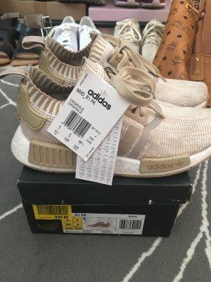 Adidas Originals Sneaker stringata bianco-beige