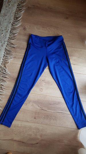 Adidas Leggings blue