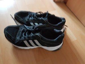 Adidas Originals Zapatos brogue negro